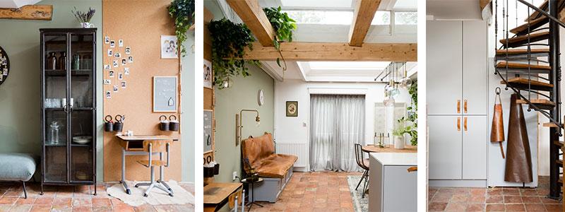 vt wonen verbouwen of verhuizen 2017: Haarlem