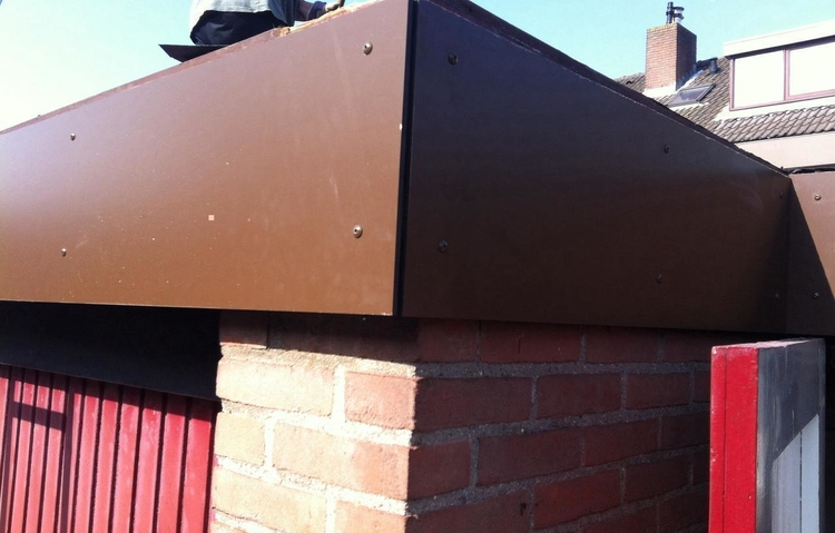 Dak Garage Vervangen : Wing dakservice uit delfgauw kluswebsite