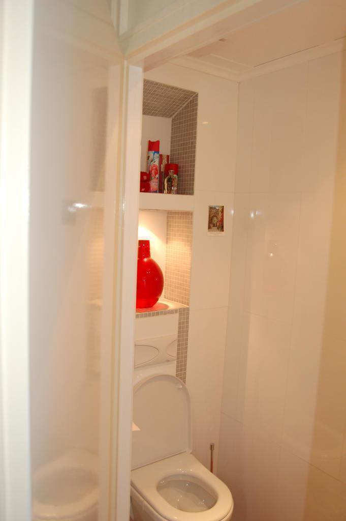 Montage en klusbedrijf victor strik uit bergschenhoek - Idee van deco badkamer ...